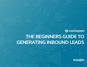 The Beginners Guide To Generating Inbond Leads