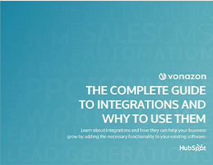 The Complete Guide To Integrations and Why to Use them
