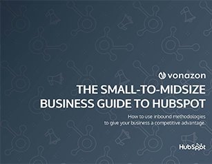 The small-to-Midsize Business Guide to HubSpot